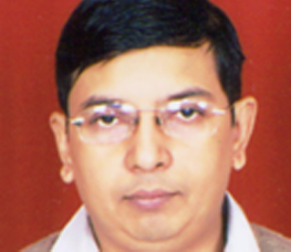 Prof. Bodhibrata Nag - IIMC