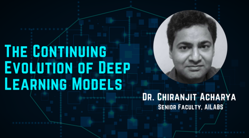 Dr. Chiranjit Acharya