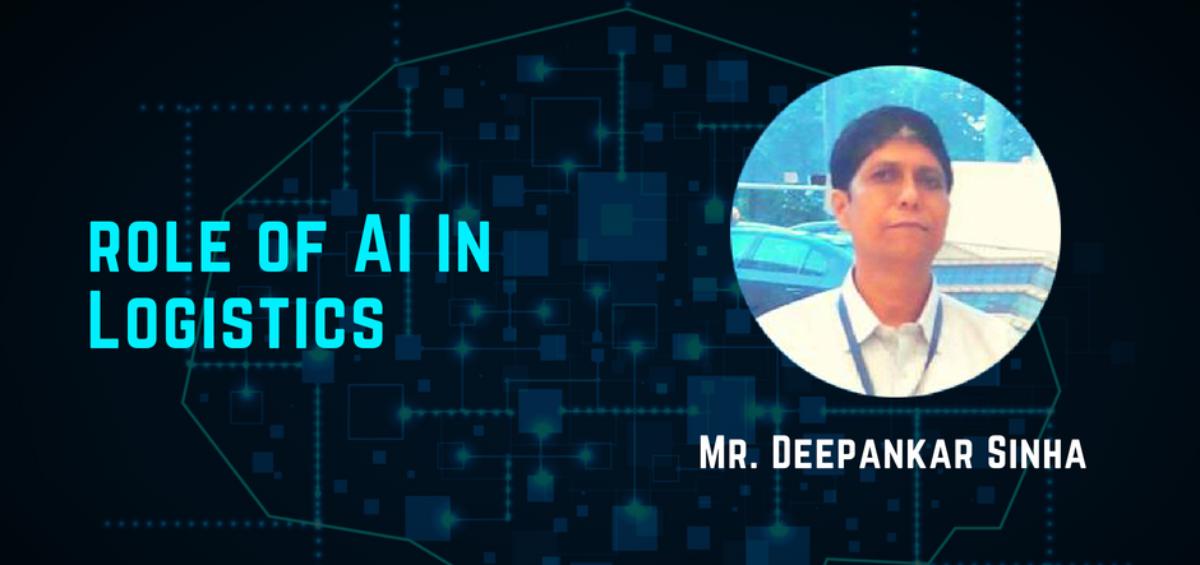 Mr. Deepankar Sinha