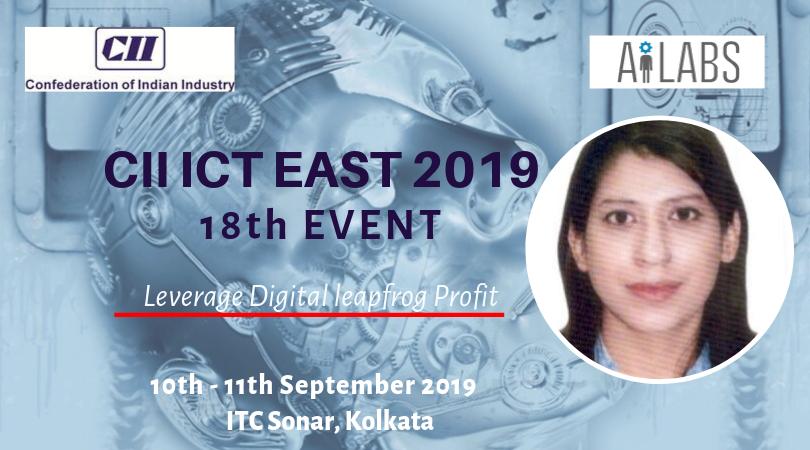 CII ICT EAST 2019
