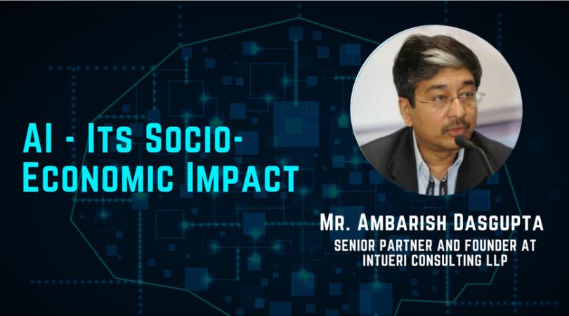 Mr. Ambarish Dasgupta