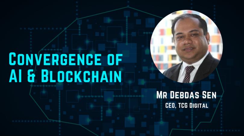 Mr. Devdas Sen TCG Digital