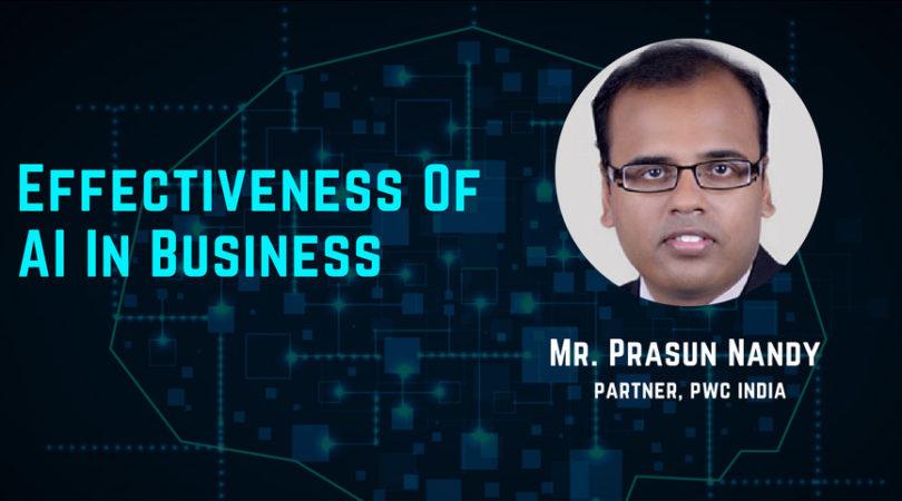 Mr. Prasun Nandy PWC