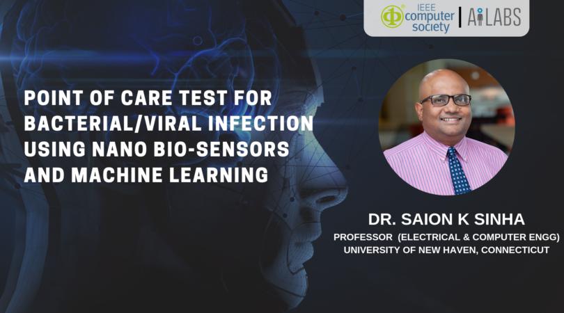 Prof. Saion Sinha