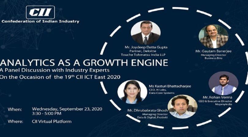 CII ICT East 2020